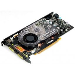 GeForce 9800 GT, 512 DDR3
