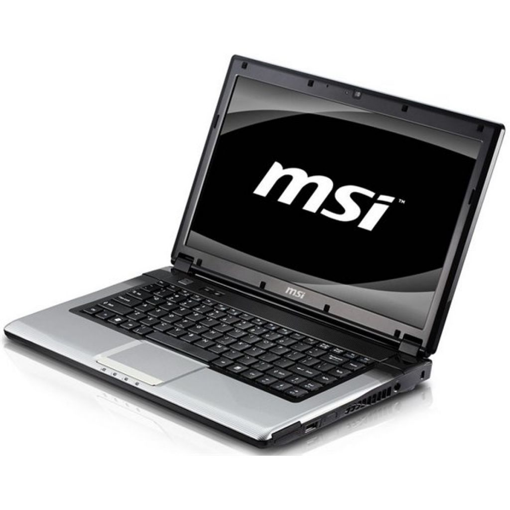 Notebook MSI, diseño, elegancia y performance.