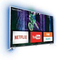 SMART TV 4K 75 PHILIPS