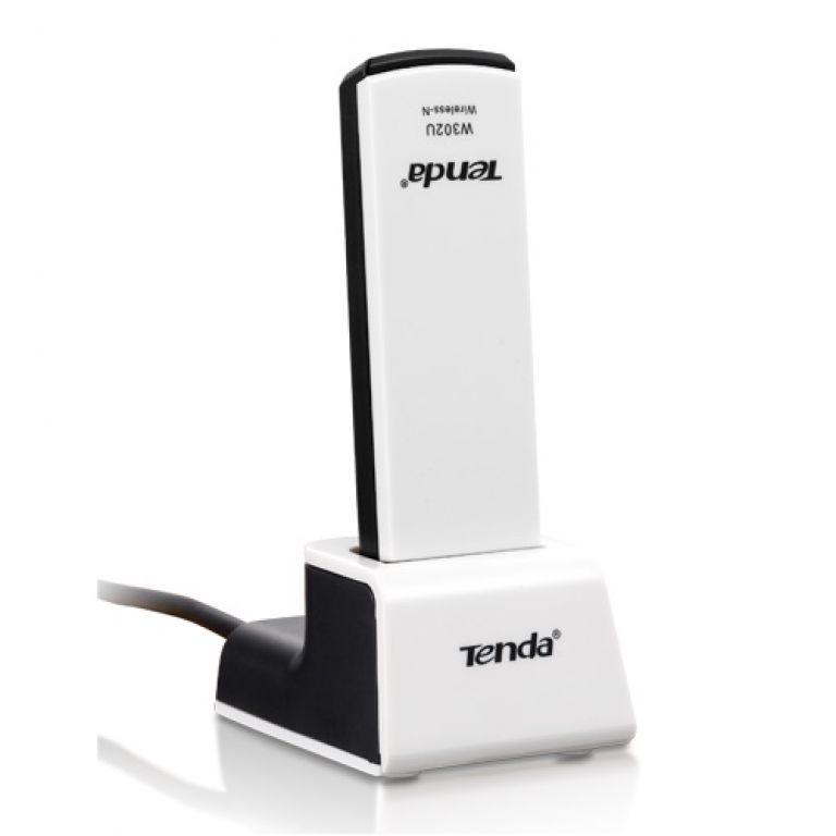 W302U 11N Wireless USB Adapter